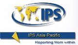 IPS Asia-Pacific site