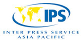 Inter Press Service - Asia Pacific