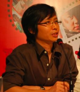 Kyaw Zwa Moe