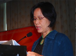 Prof. Puangthong