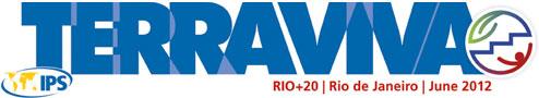 TERRAVIVA Rio + 20