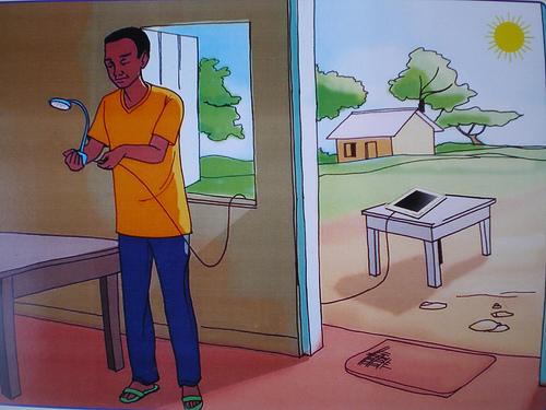 In Africa Renewables Light Up The Darkness Terraviva
