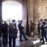 Israeli-Police