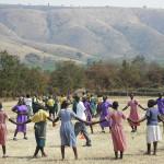 La législation congolaise fixe l'âge minimum de mariage à 15 ans pour les filles et à 18 ans pour les garçons. Mais l'autorisation du mariage à 15 ans est en contradiction avec les normes internationales sur les droits des enfants. Credit: Bigstock