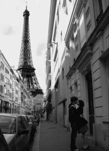 Still from Jean Luc Godard's Pierre le Fou. Credit: Public domain