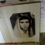 Photo: Mohammad Shafi was only 19 when he was abducted and killed by the mujahedin. Credit: Killid