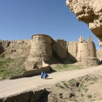 Bala Hesar fort in Ghazni has survived the ravages of war. Credit: Najibullah Musafer/Killid