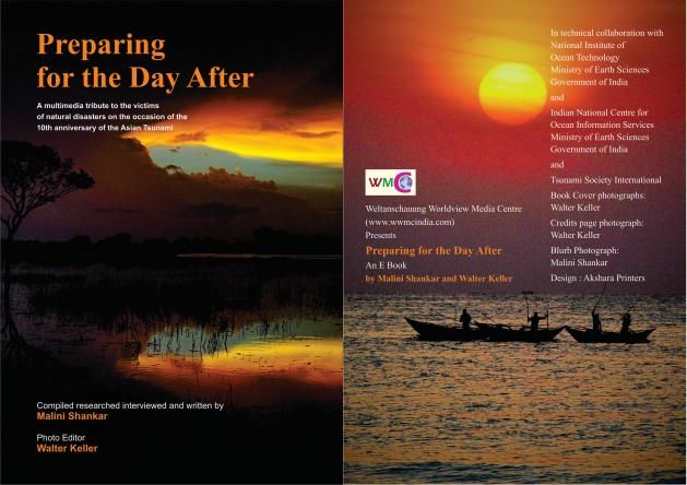 Preparing for the Day After: A Picture E Book on Disaster Management Malini Shankar