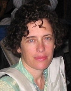 Dr Wendy Harcourt